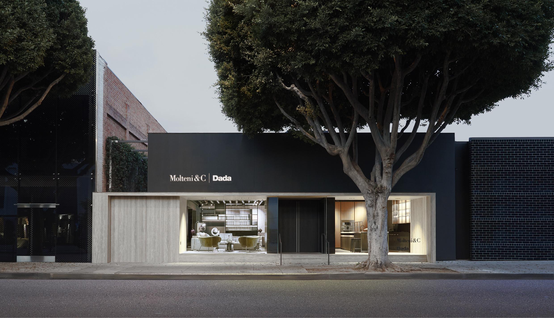01 Molteni C Dada Los Angeles Flagship Store Hr