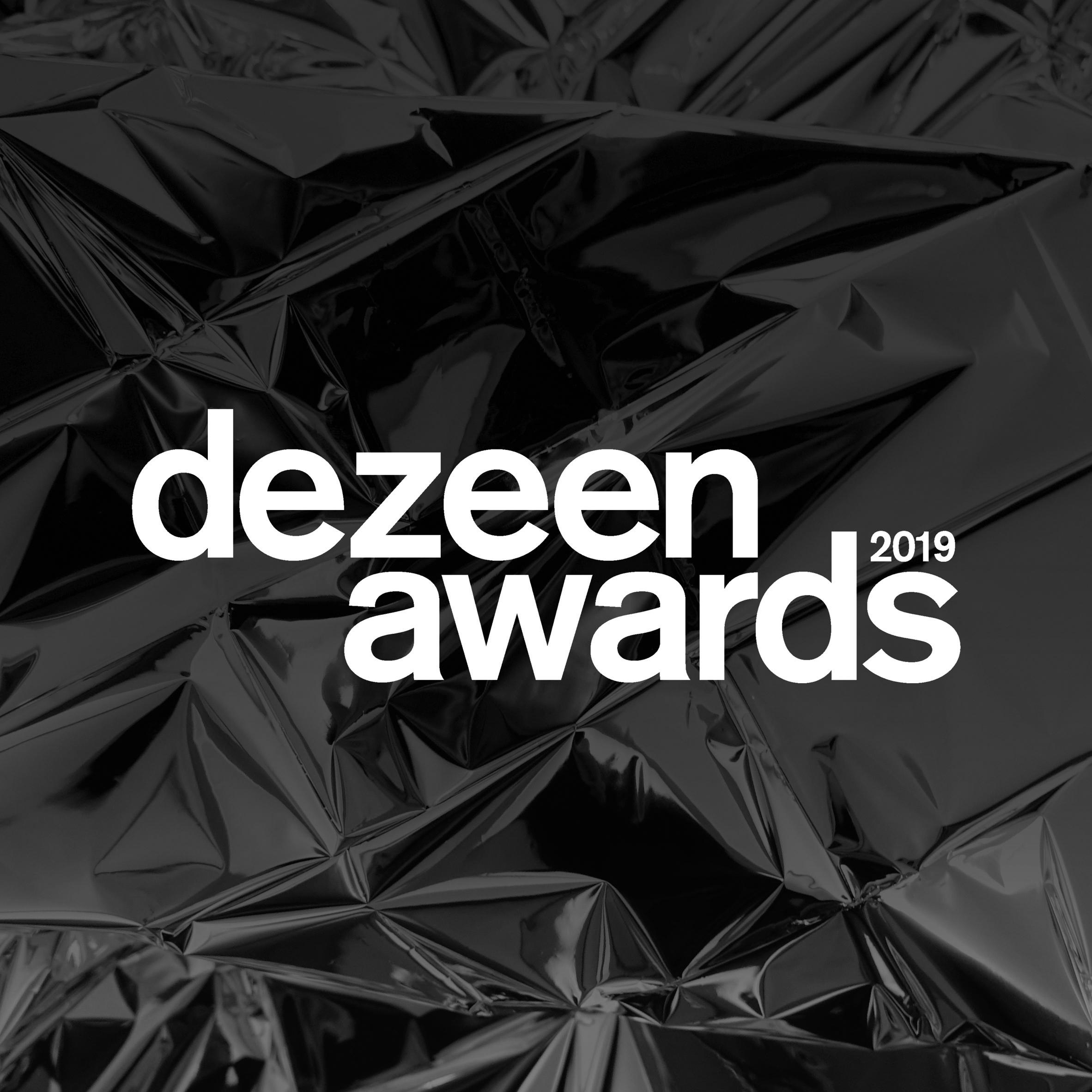Dezeen Awards 1