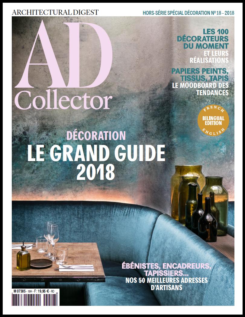 PUB_2018_AD Collector_Vincent Van Duysen