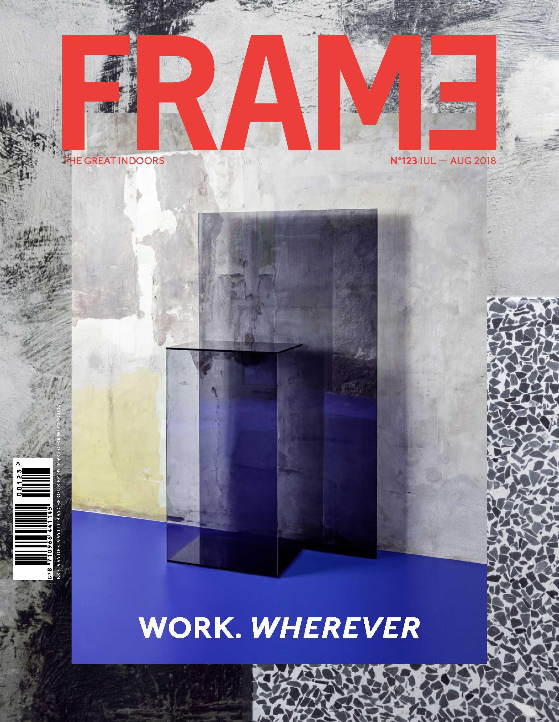 Pub Frame 123 Web Book Cover