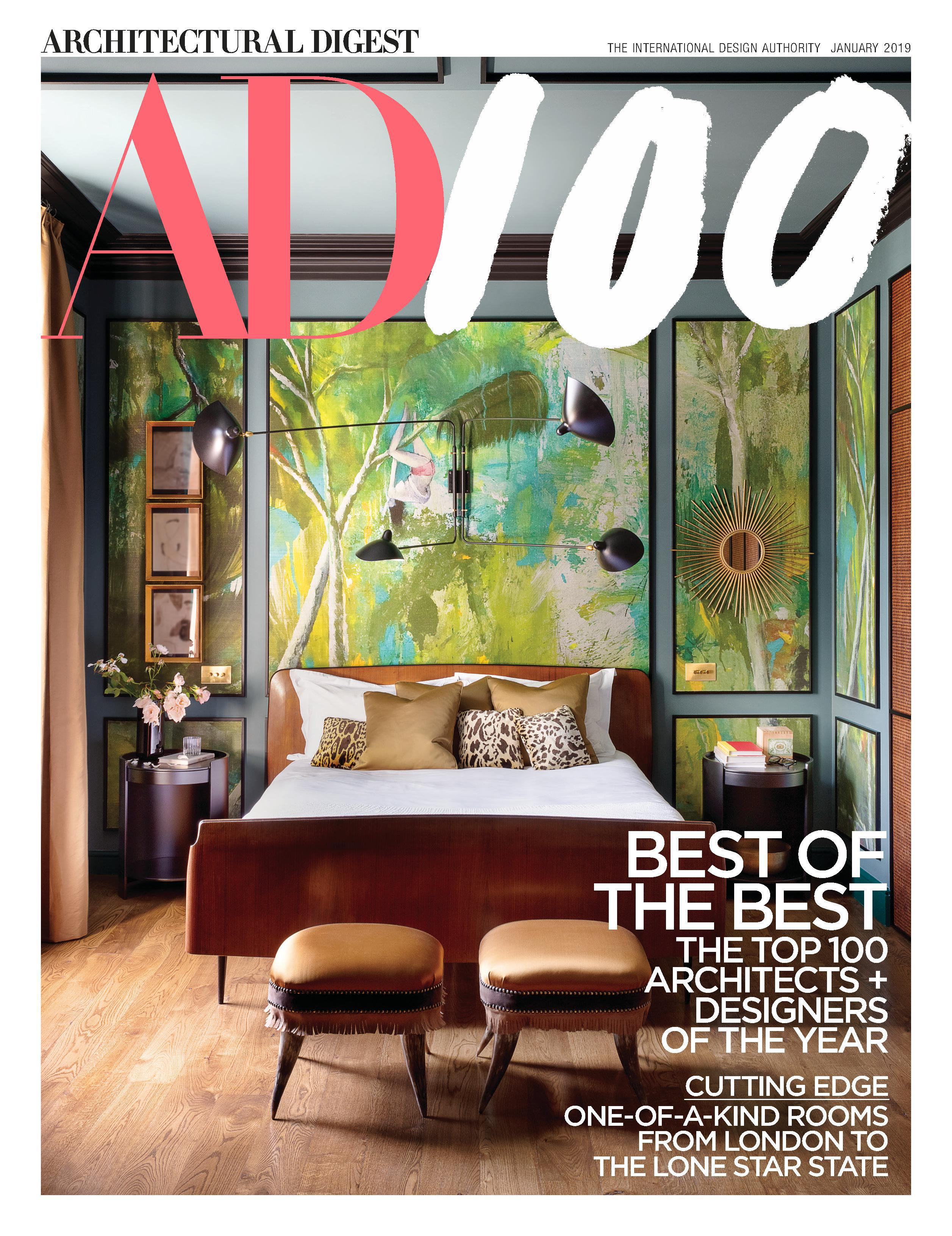 top interior design firms top 100 interior design firms in india The 2019 AD100. Truly honored to be included in todayu0027s top talent in design  and architecture