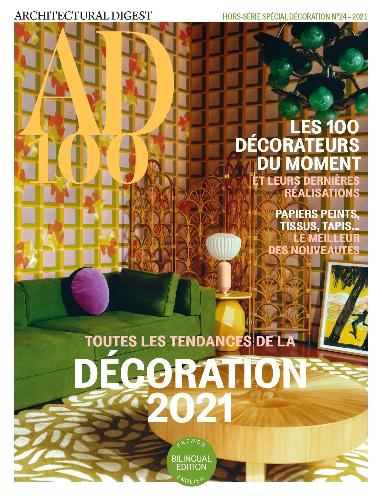 Vvda 2021 Hors Serie Ad10024 Cover