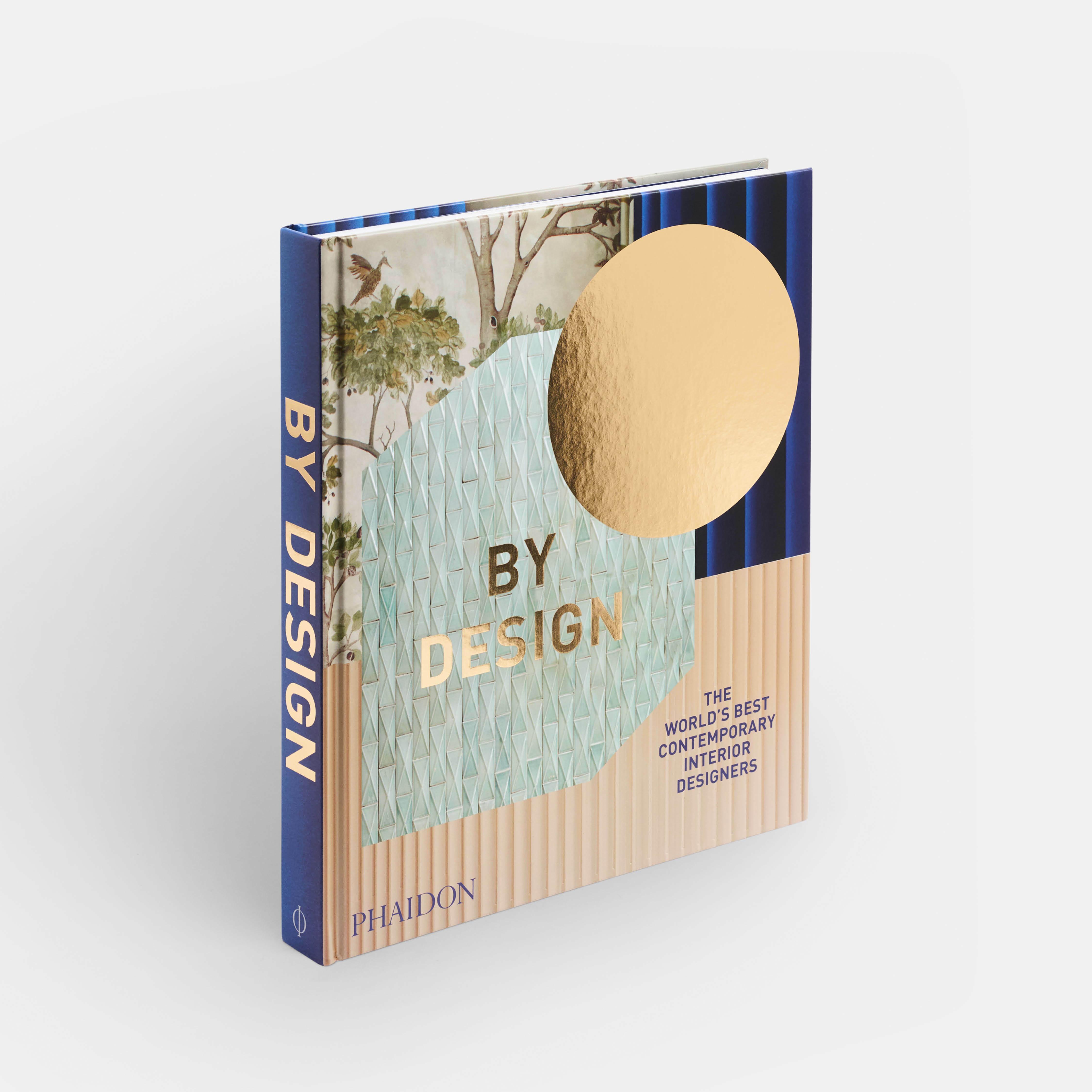 Vvda 2021 Phaidon By Design Cover