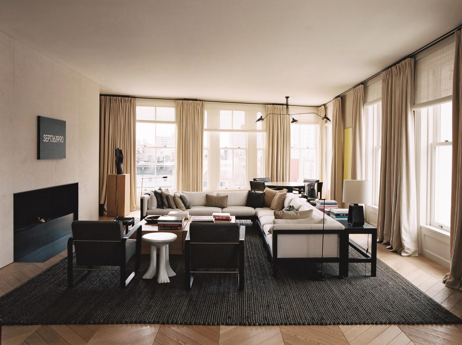 Vincent Van Duysen Hh Penthouse © Francois Hallard 2 Photoshopped