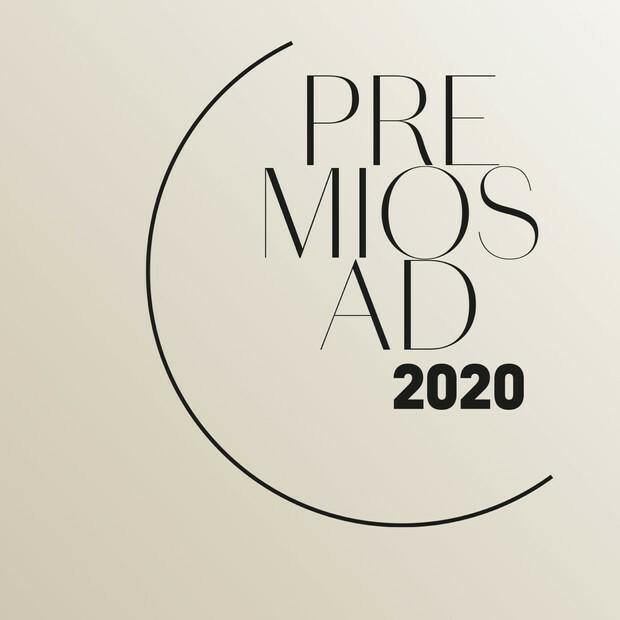 Ad Spain Award Logo 2020