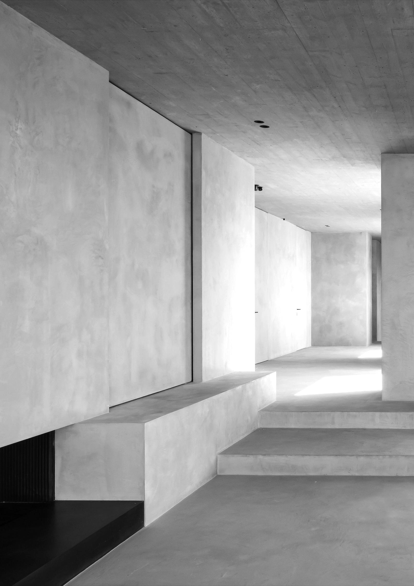 C Penthouse Antwerp Vincent Van Duysen