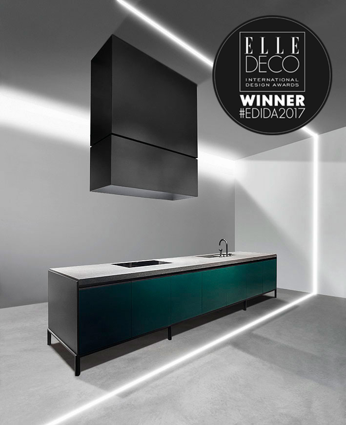 Elle Decoration International Design Awards_Vincent Van Duysen Architects