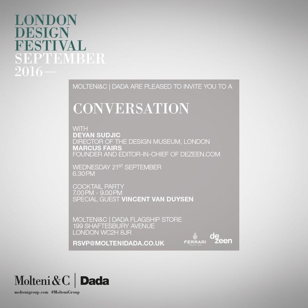 London Design Festival En