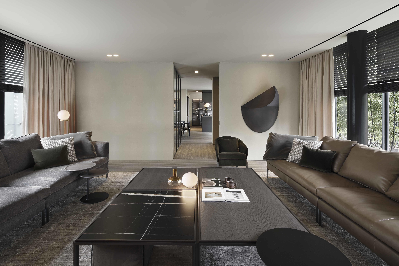 Showroom Vvd Home For Molteni C Tokyo En