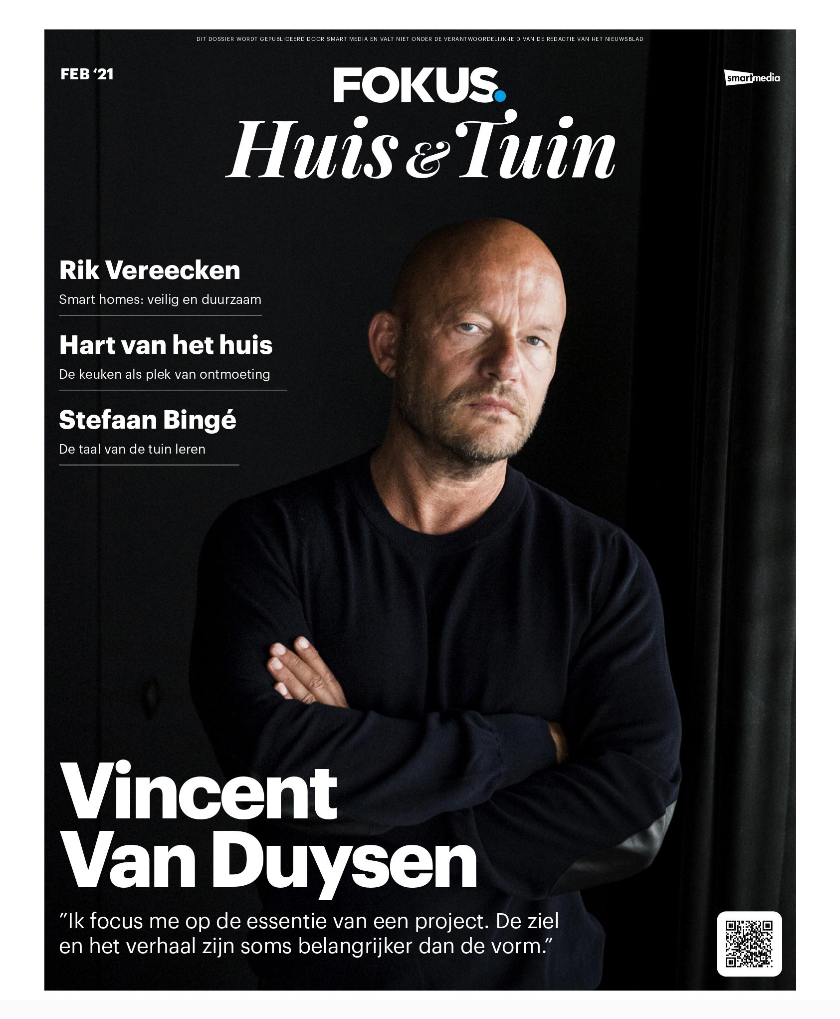 Fokus Huis En Tuin Feb2021 New Cover