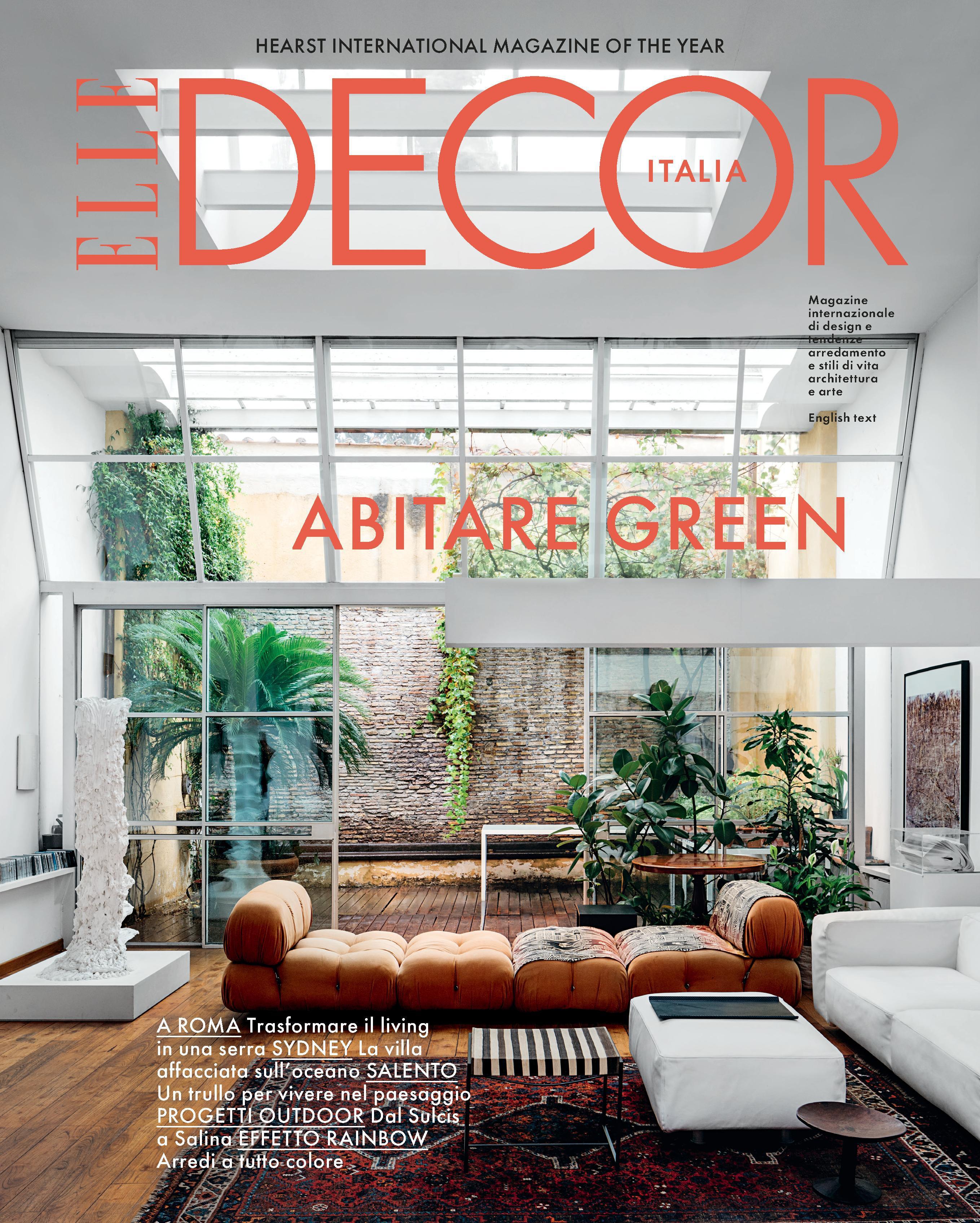 Pub 2018 Elle Decor Italia Molteni Fss Cover
