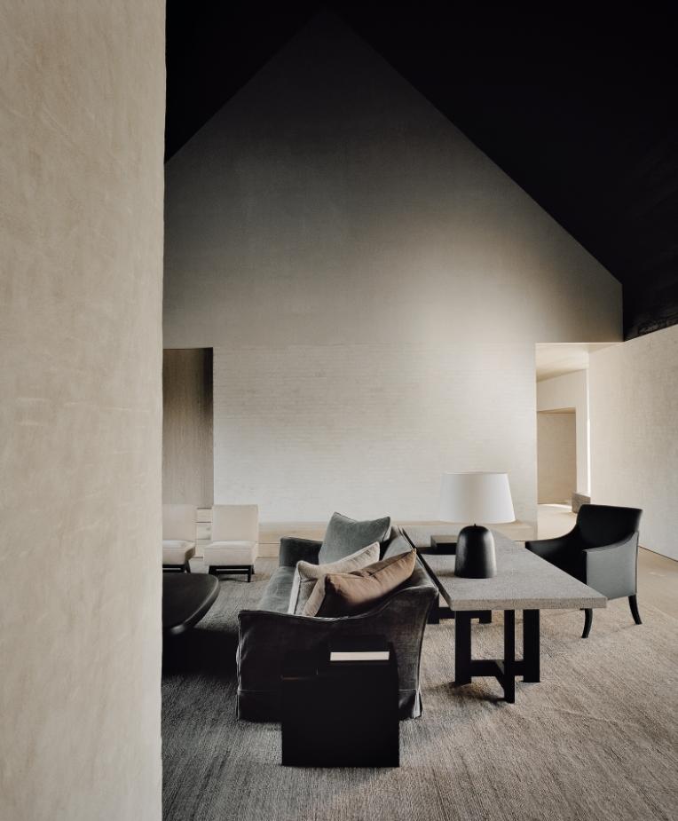 VVDA_VO Residence_Francois Halard