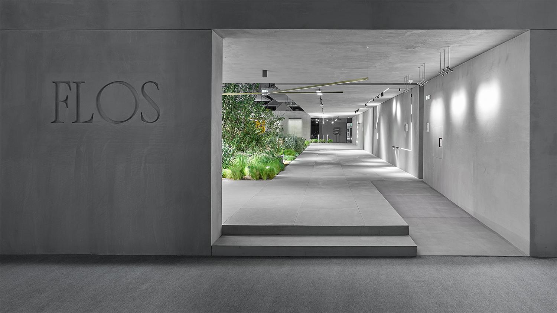 VVDA_2018_Flos Stand Light Building Frankfurt_Credits C41 Studio