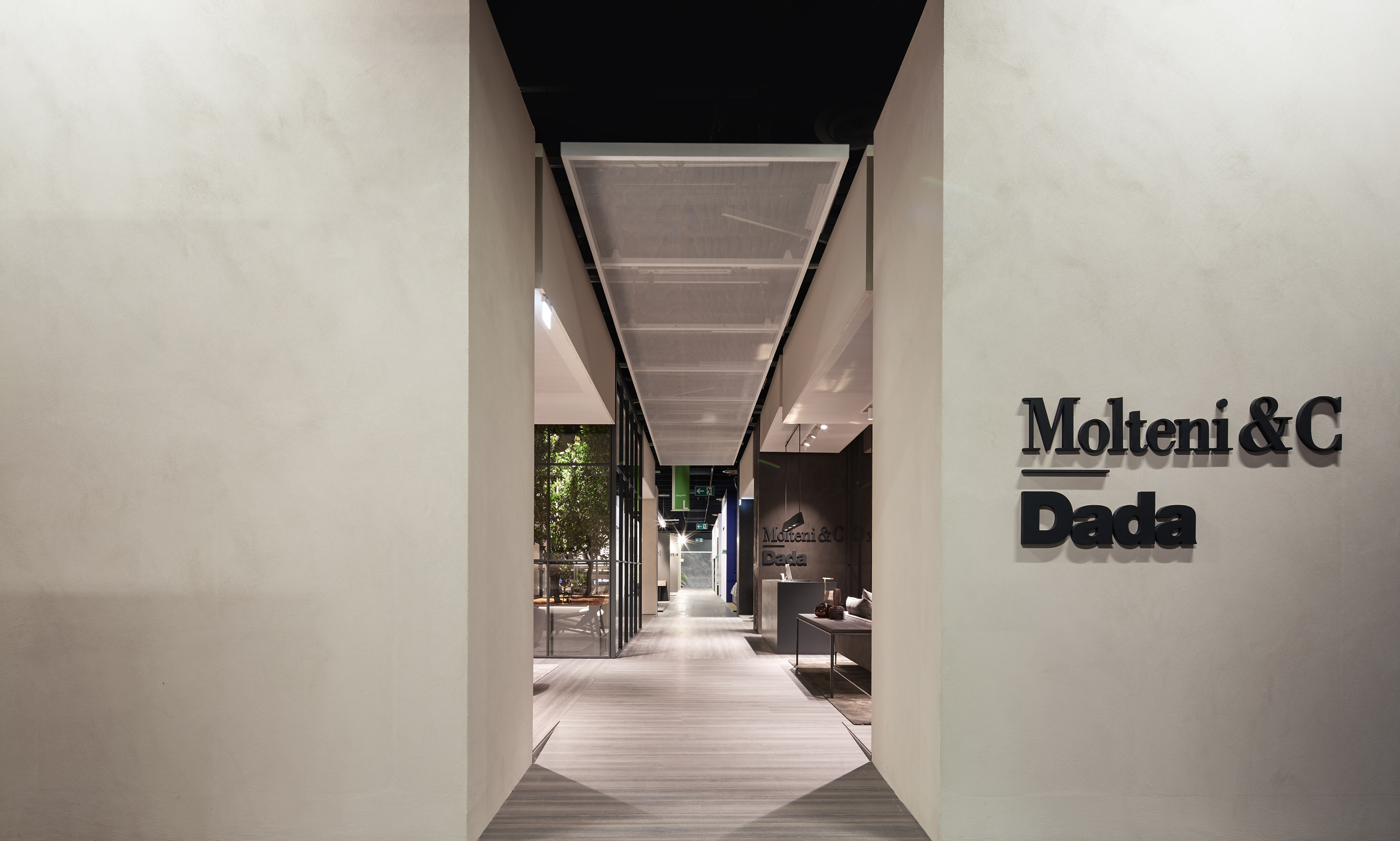 VVDA_2018_Molteni&C at IMM Cologne