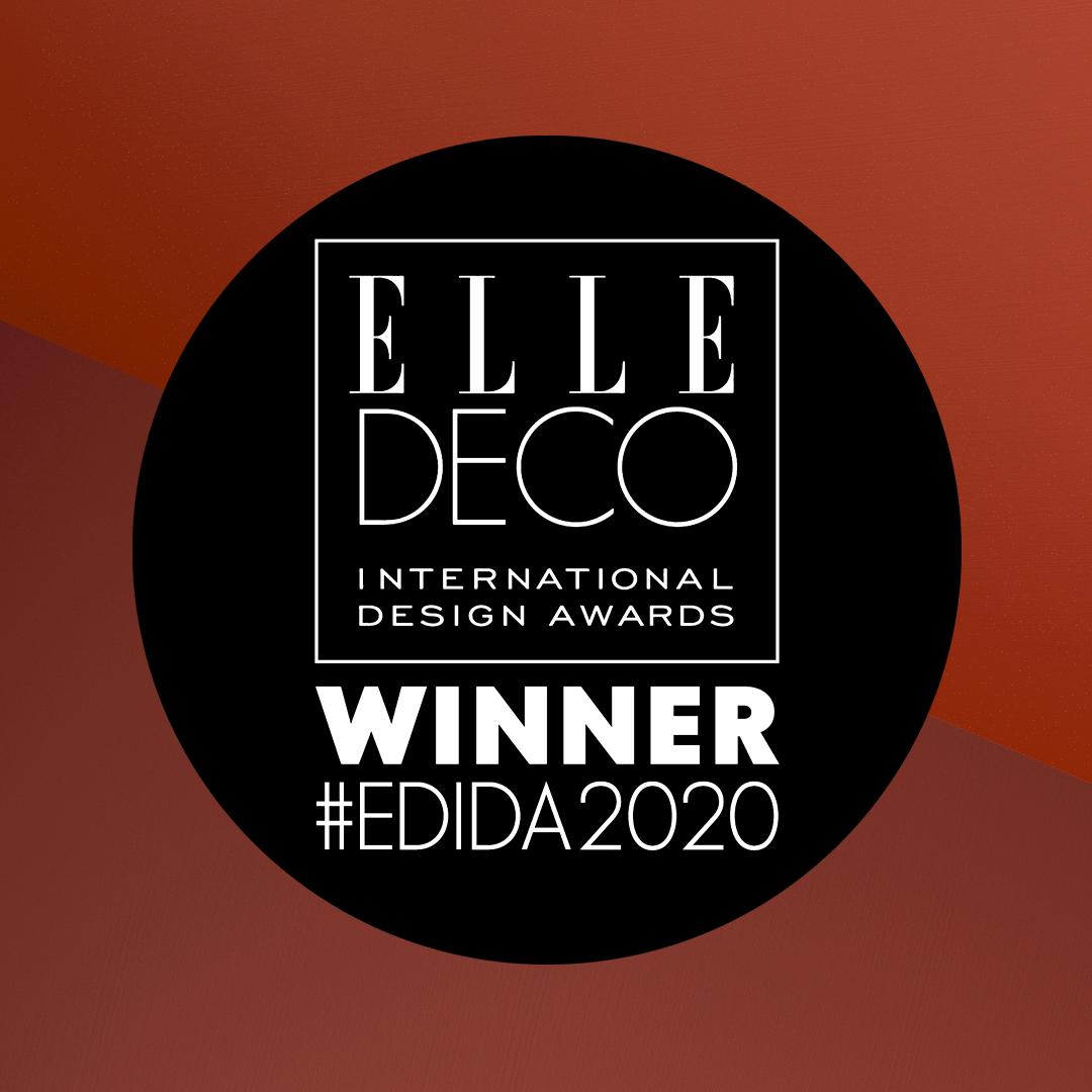 Vvda 2020 Edida Winner Cover