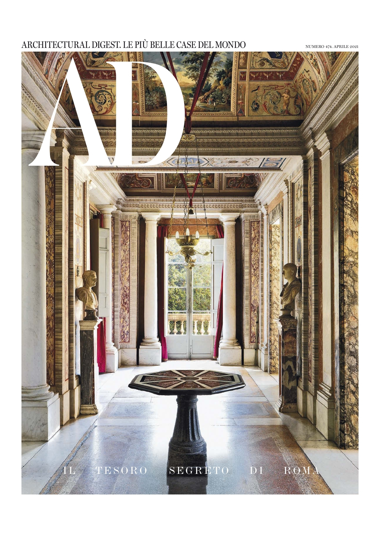 Vvda 2021 Ad Italia Cover Page 0001