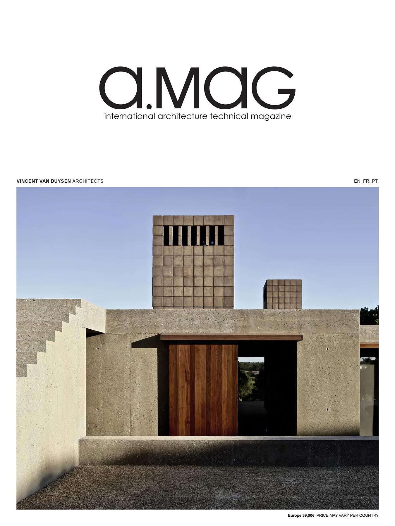Vvda 2021 Amag 22 Cover Casa M