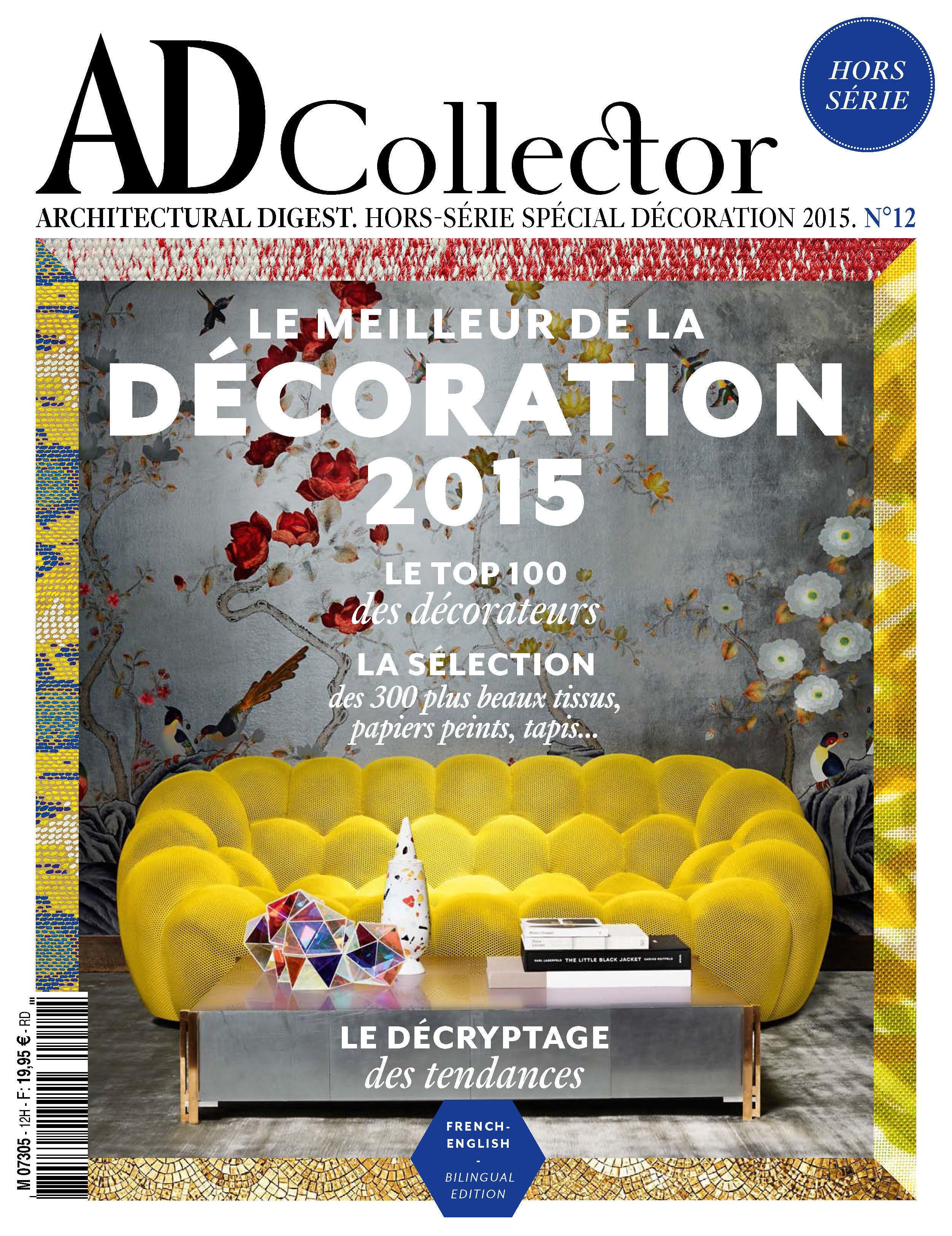 Ad Collector Hors Serie Ndeg12 En