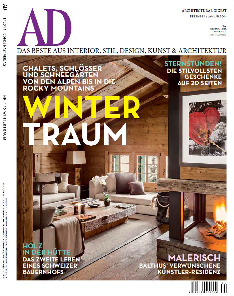 Architectural Digest Germany En