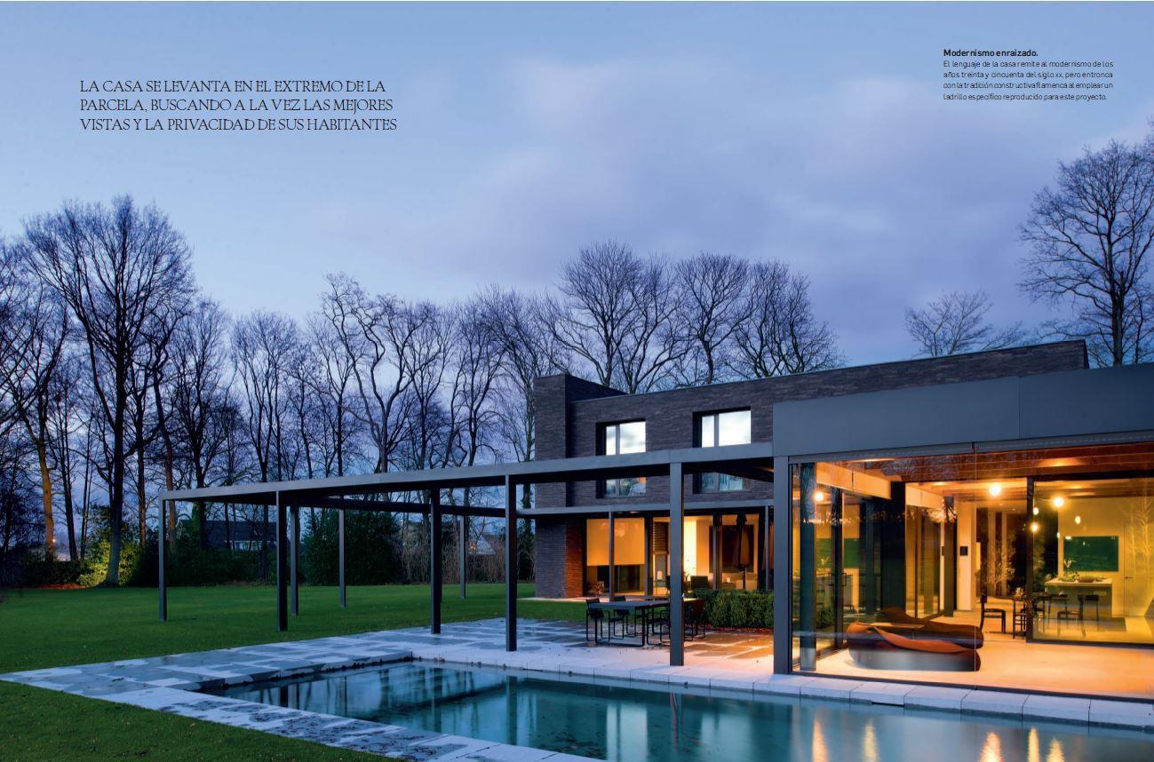 Arquitectura Y Diseno En