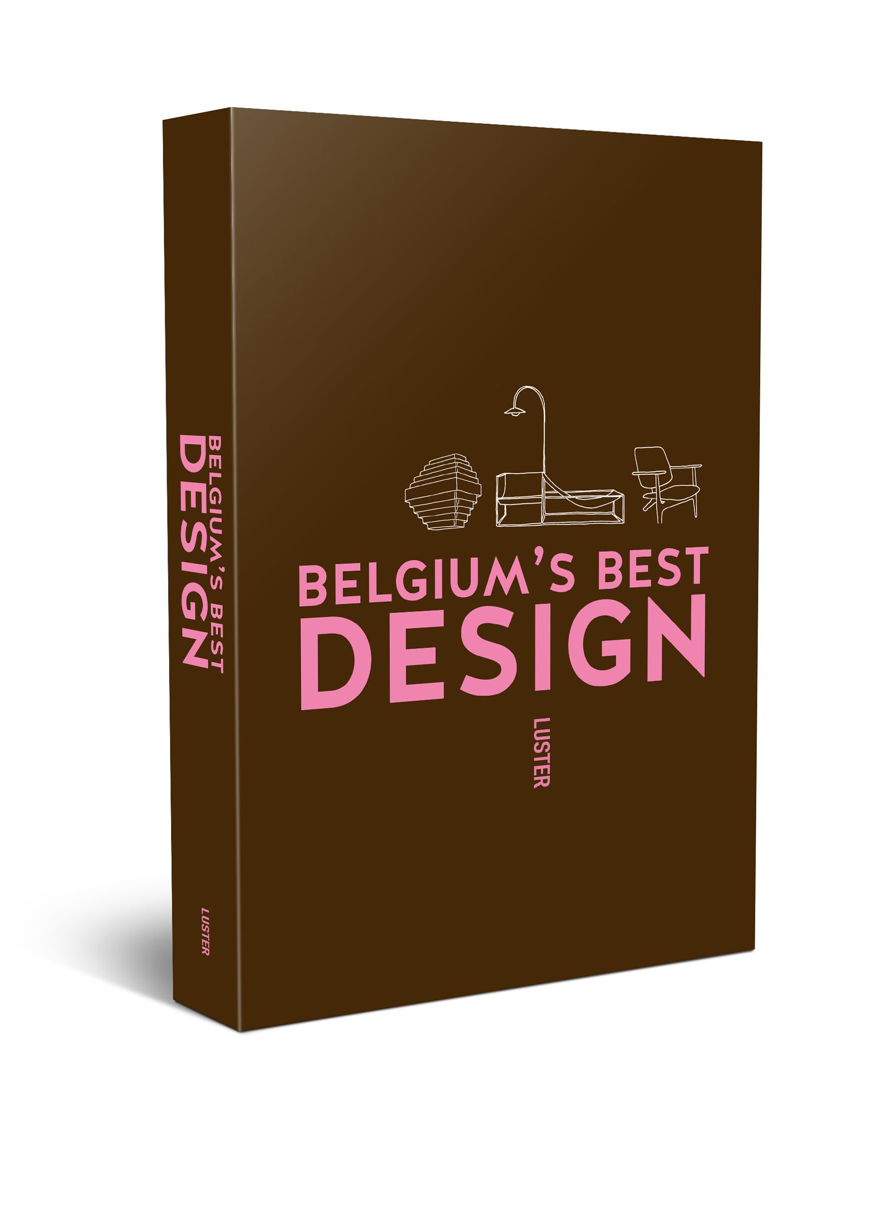 Belgium S Best Design En