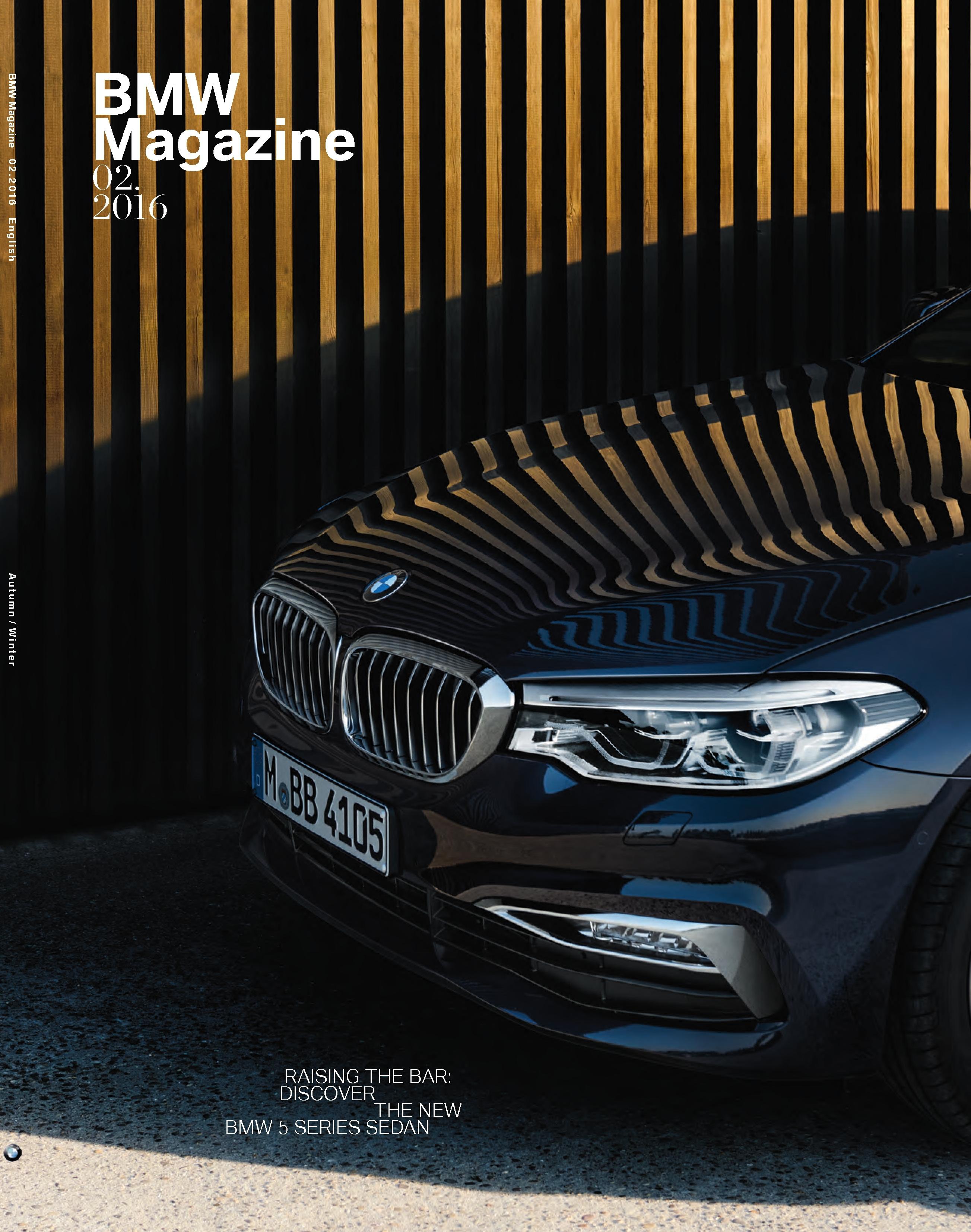 PUB_2017_BMW Magazine
