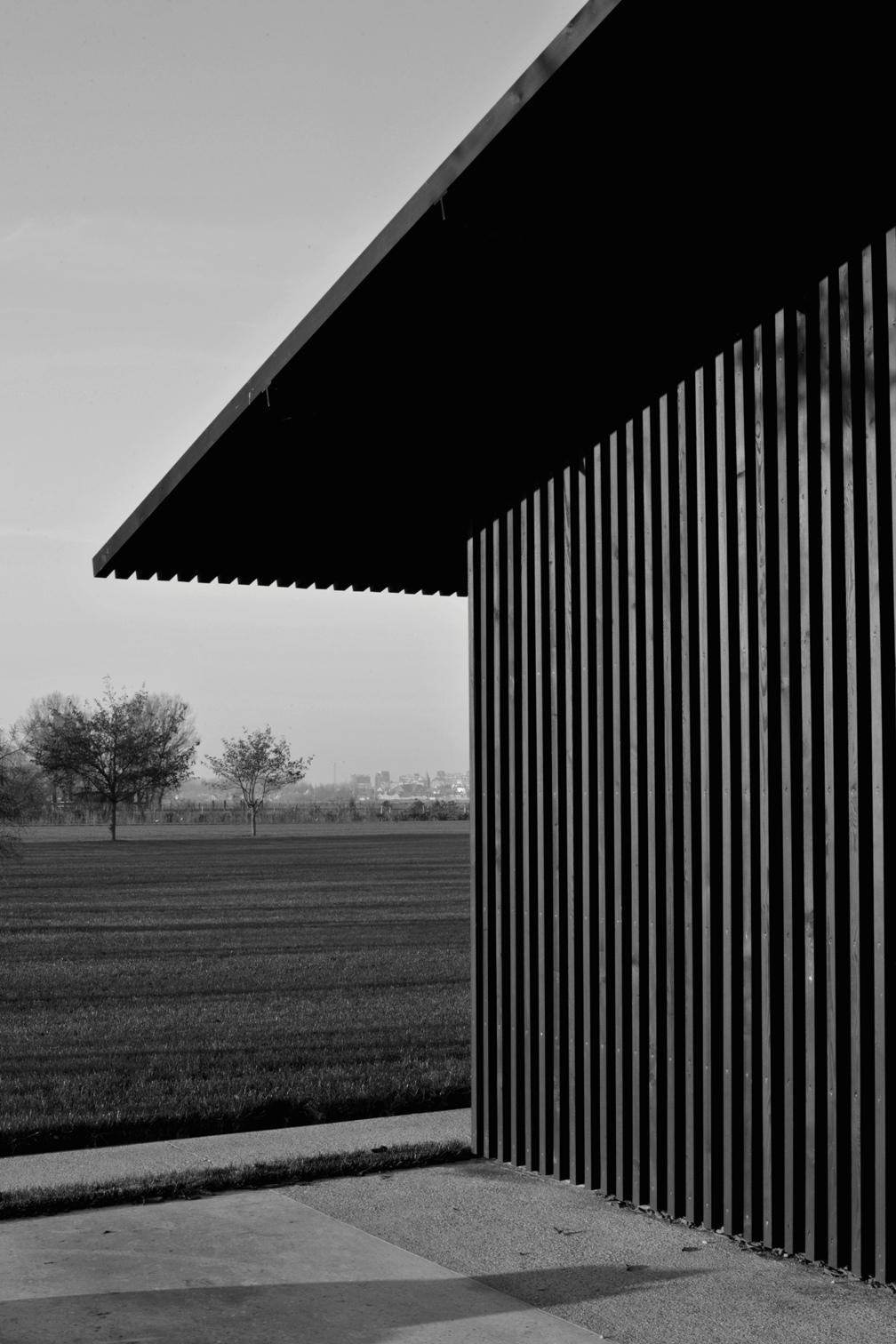 De Architect S Arc15 Awards Tr Residence En