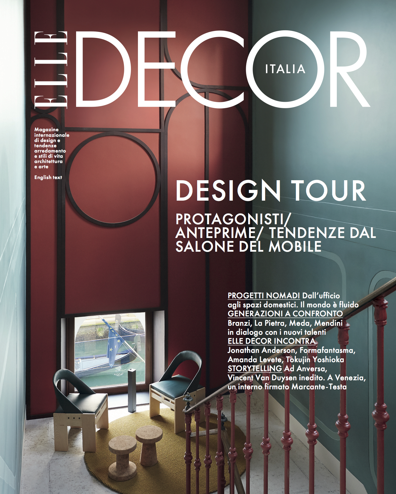 Elle Decoration Italia En