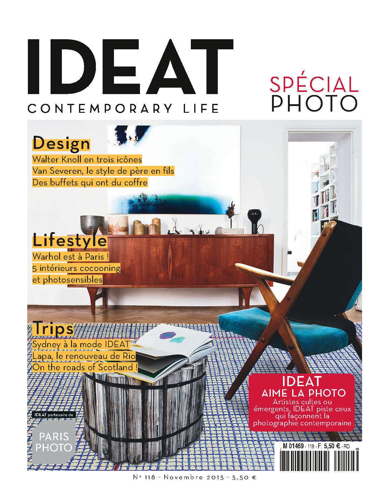 Ideat Magazine En