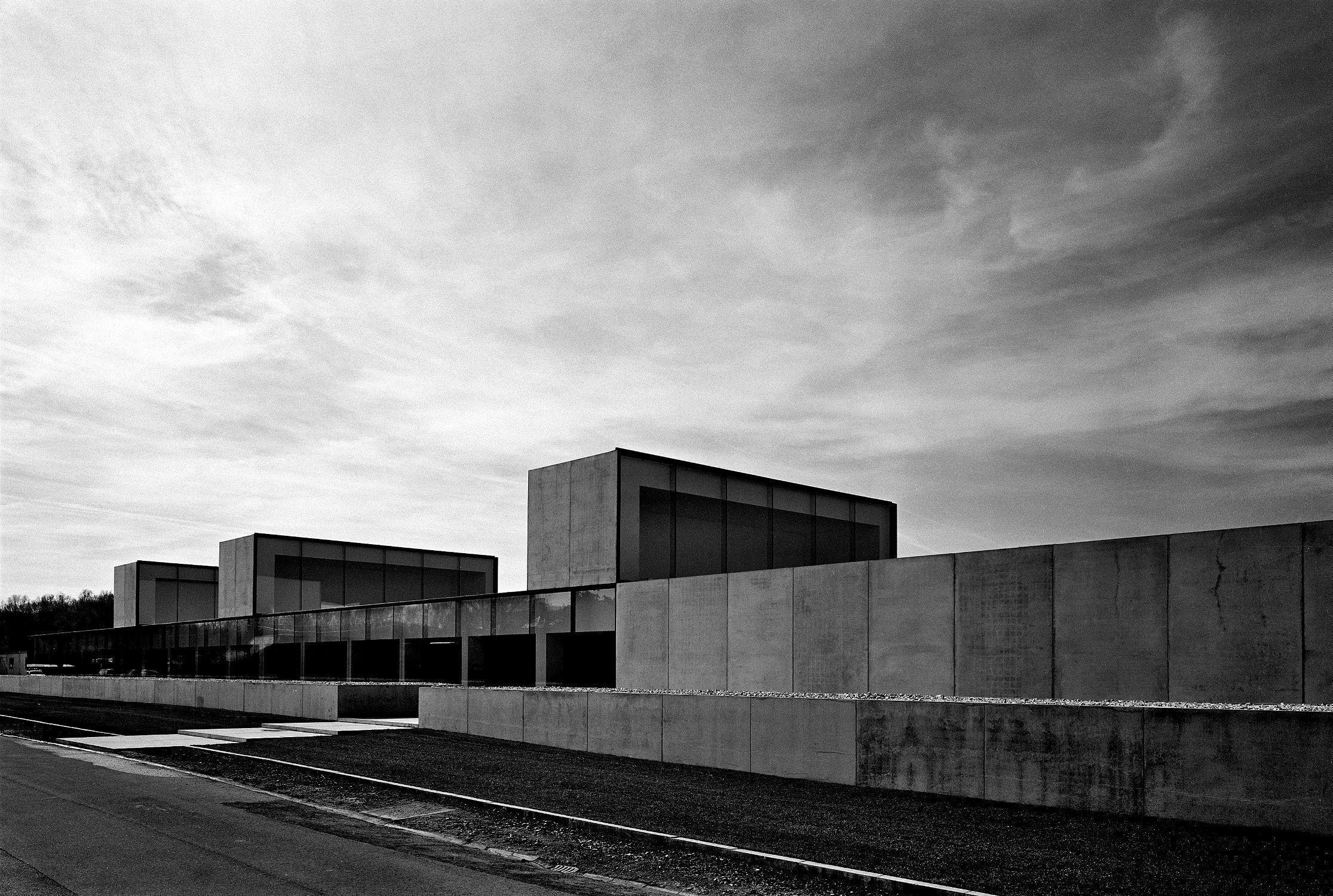Vierjaarlijkse Prijs Voor Architectuur En