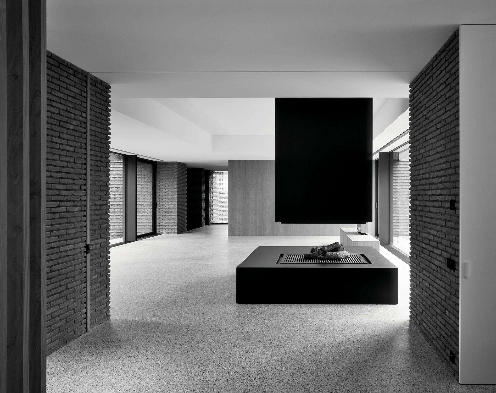17 Vvda 2018 Monograph Ba Residence 03 Hélène Binet Rgb