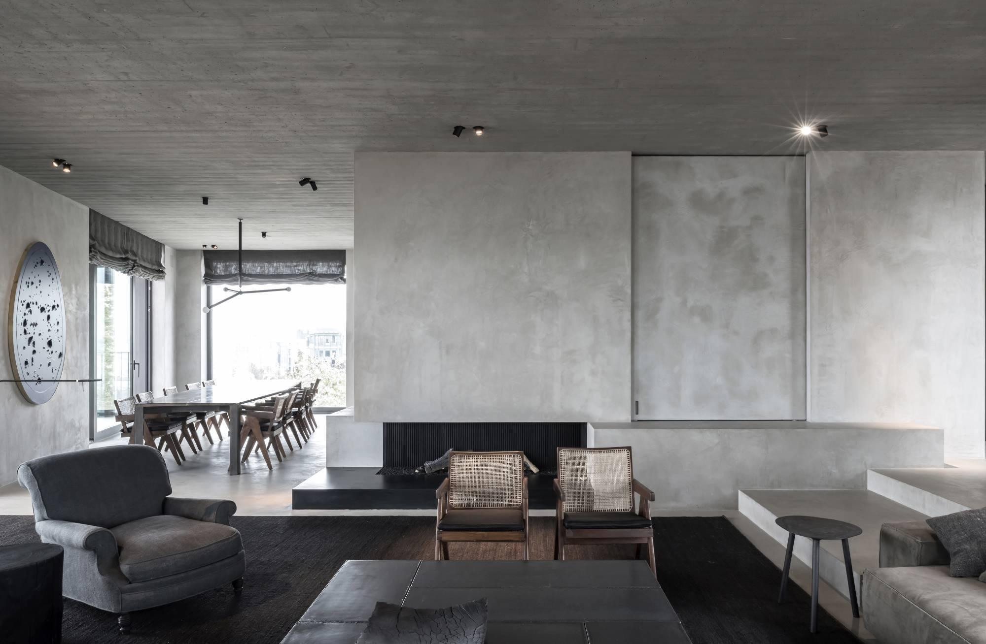 interior vincent van duysen. Black Bedroom Furniture Sets. Home Design Ideas