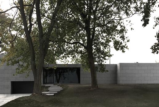 2013 Md Residence Brussegem Belgium