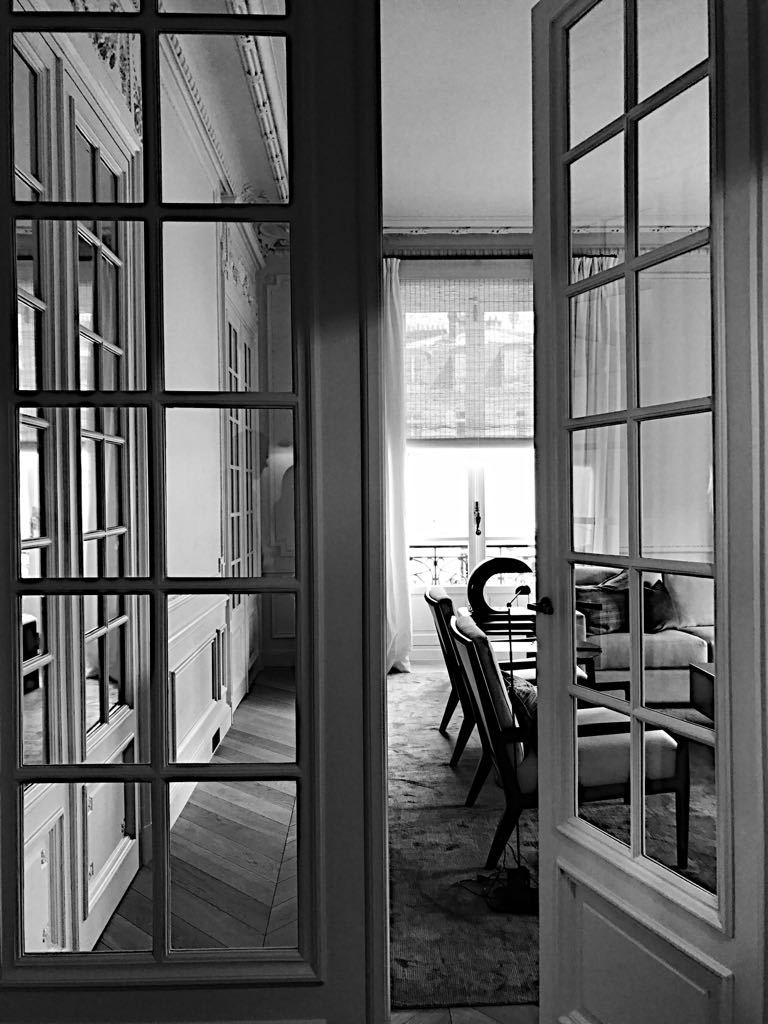 VVDA_S Apartment_Paris