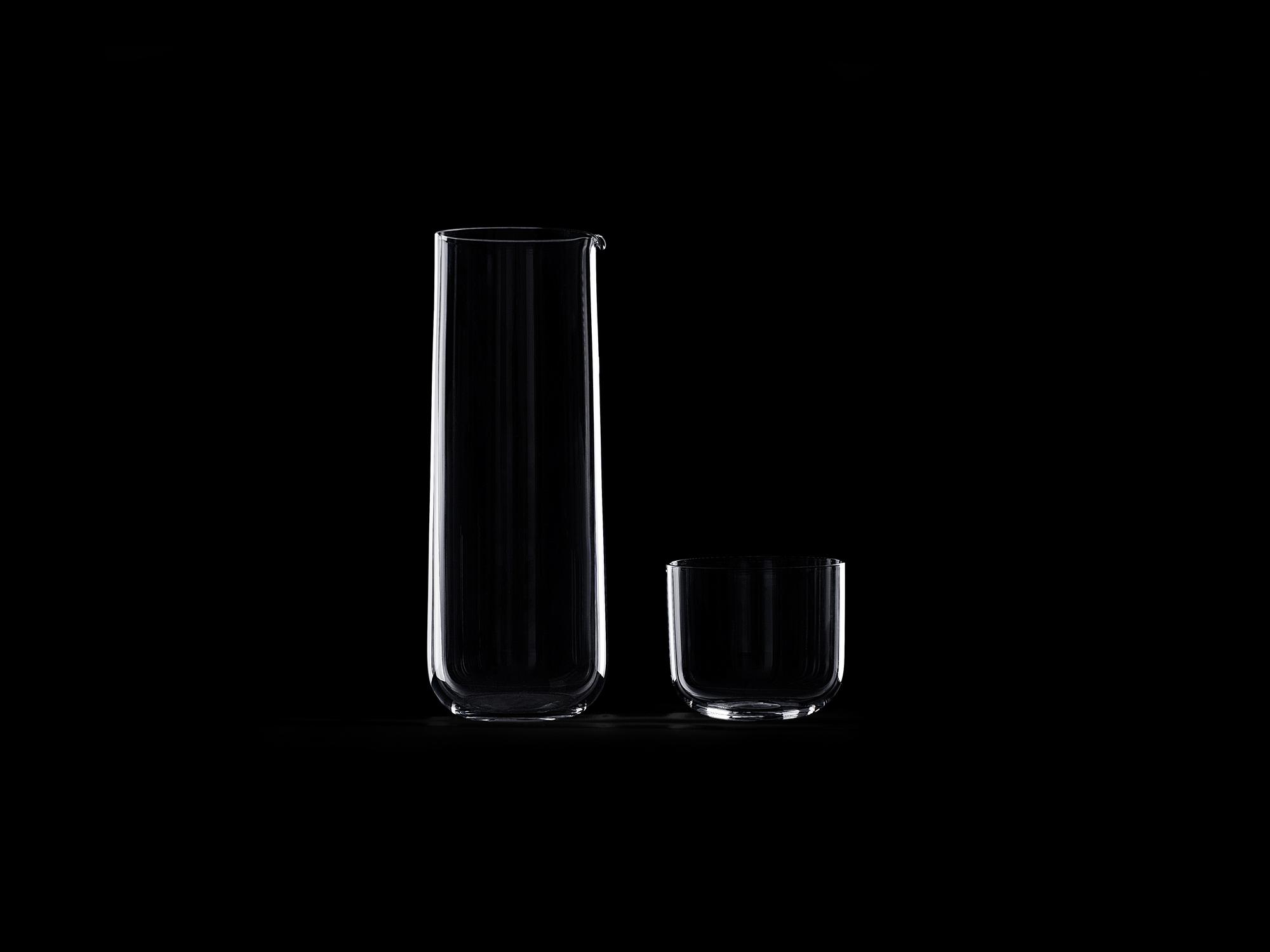203  Vvd Glassware