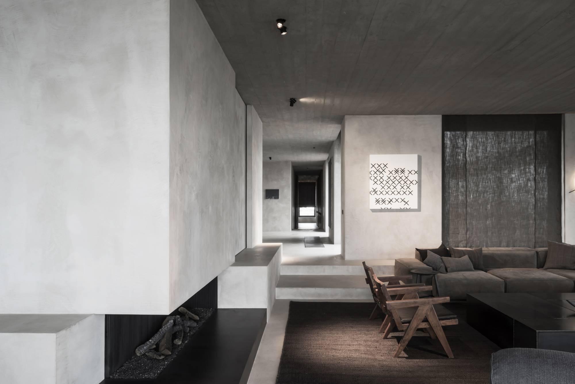 Vincent Van Duysen C Penthouse ©Koen Van Damme