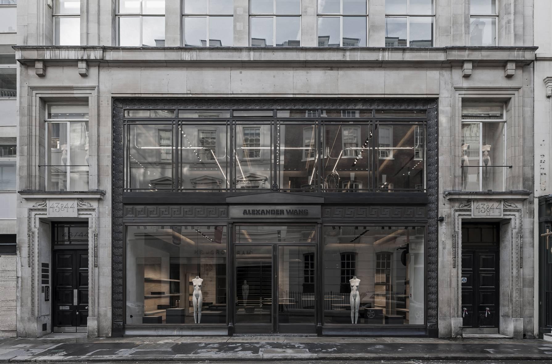 VVDA_Alexander Wang Flagship Store_Vincent Van Duysen Architects_01.jpg