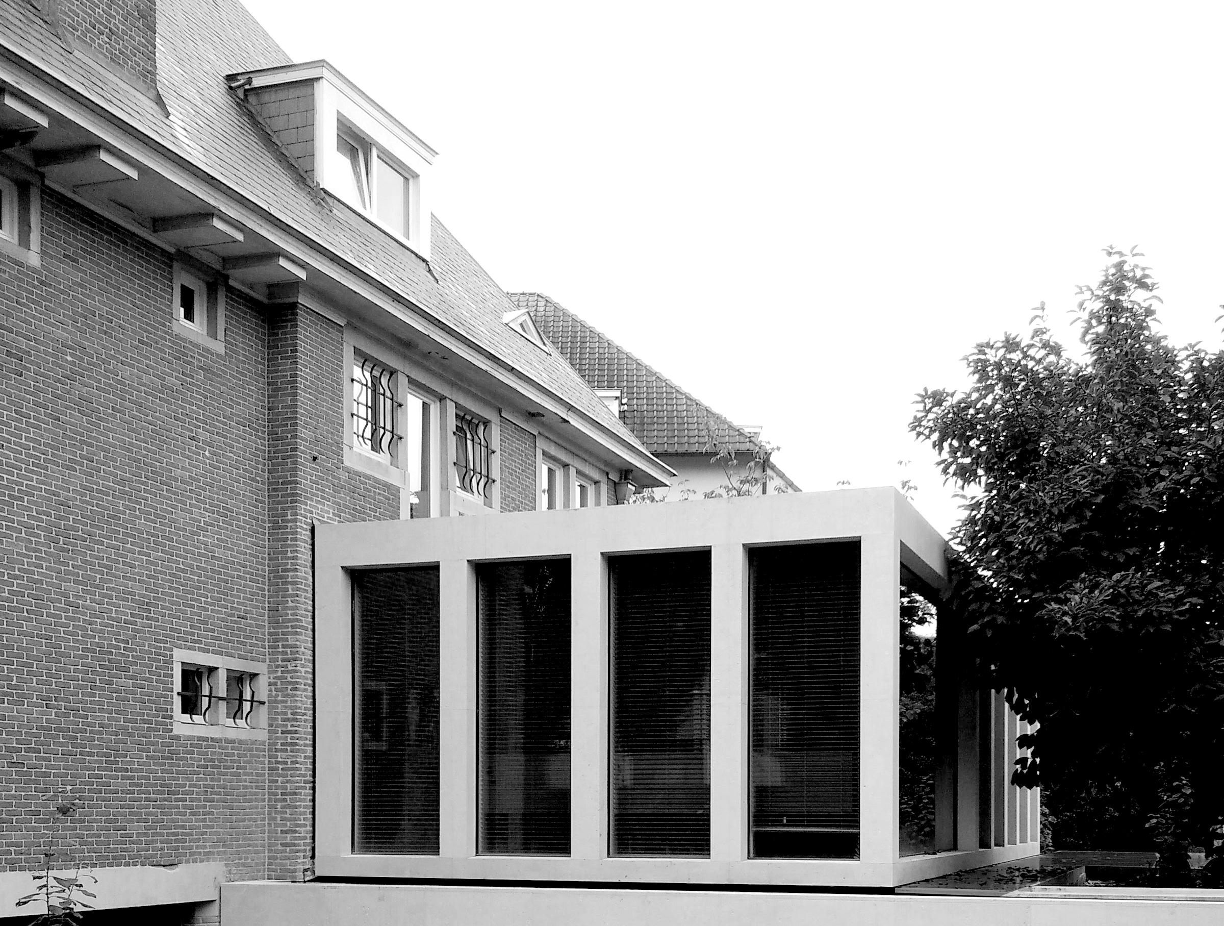 Bh Residence Gent 01C By Vvda