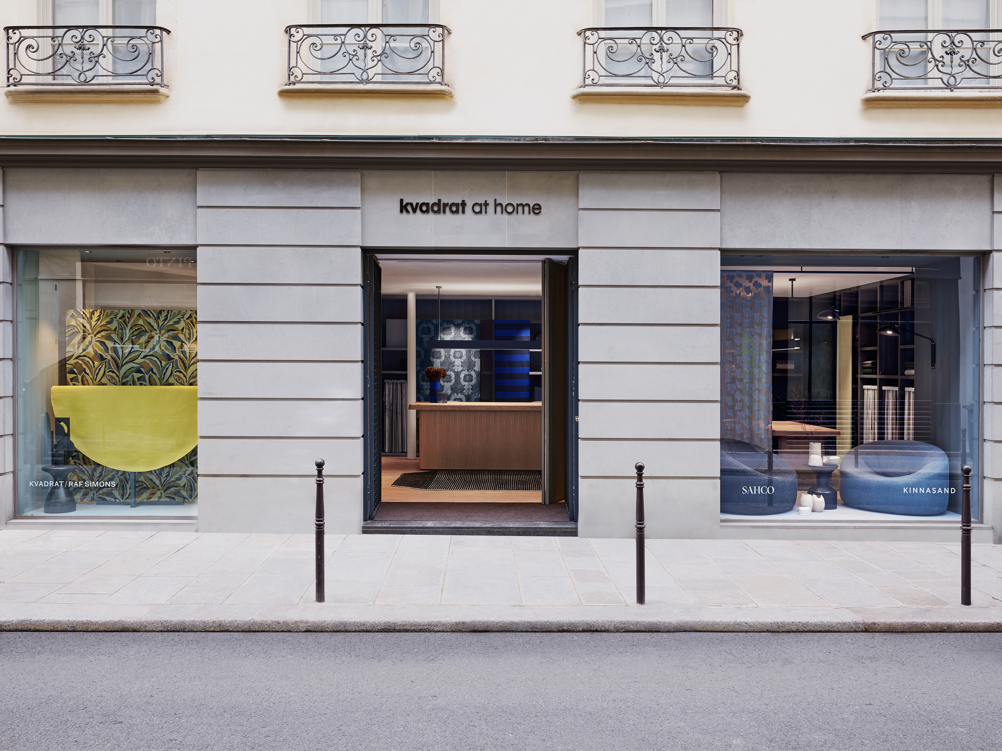 Kvadrat At Home Paris 12 Lr