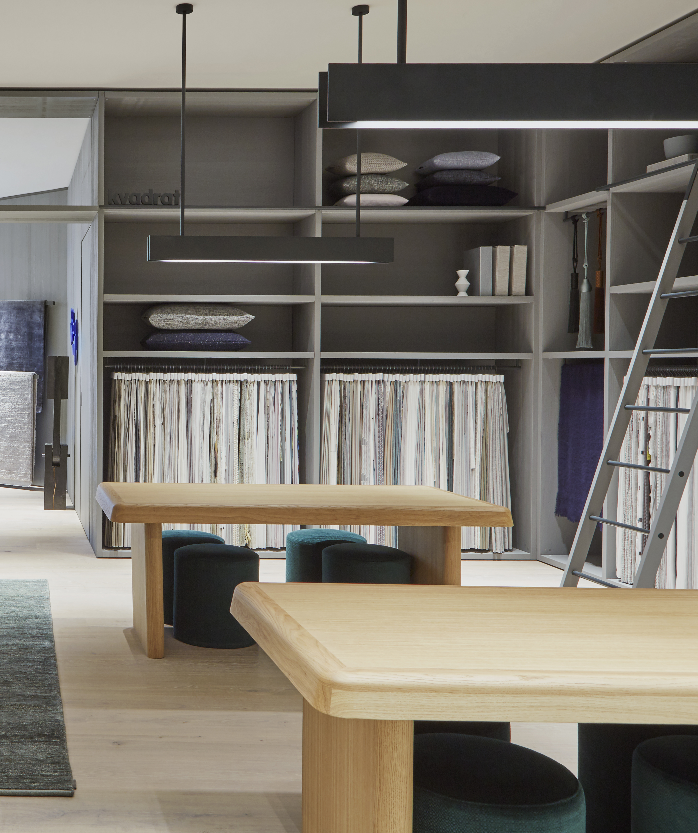 Kvadrat At Home Space Vvd 2