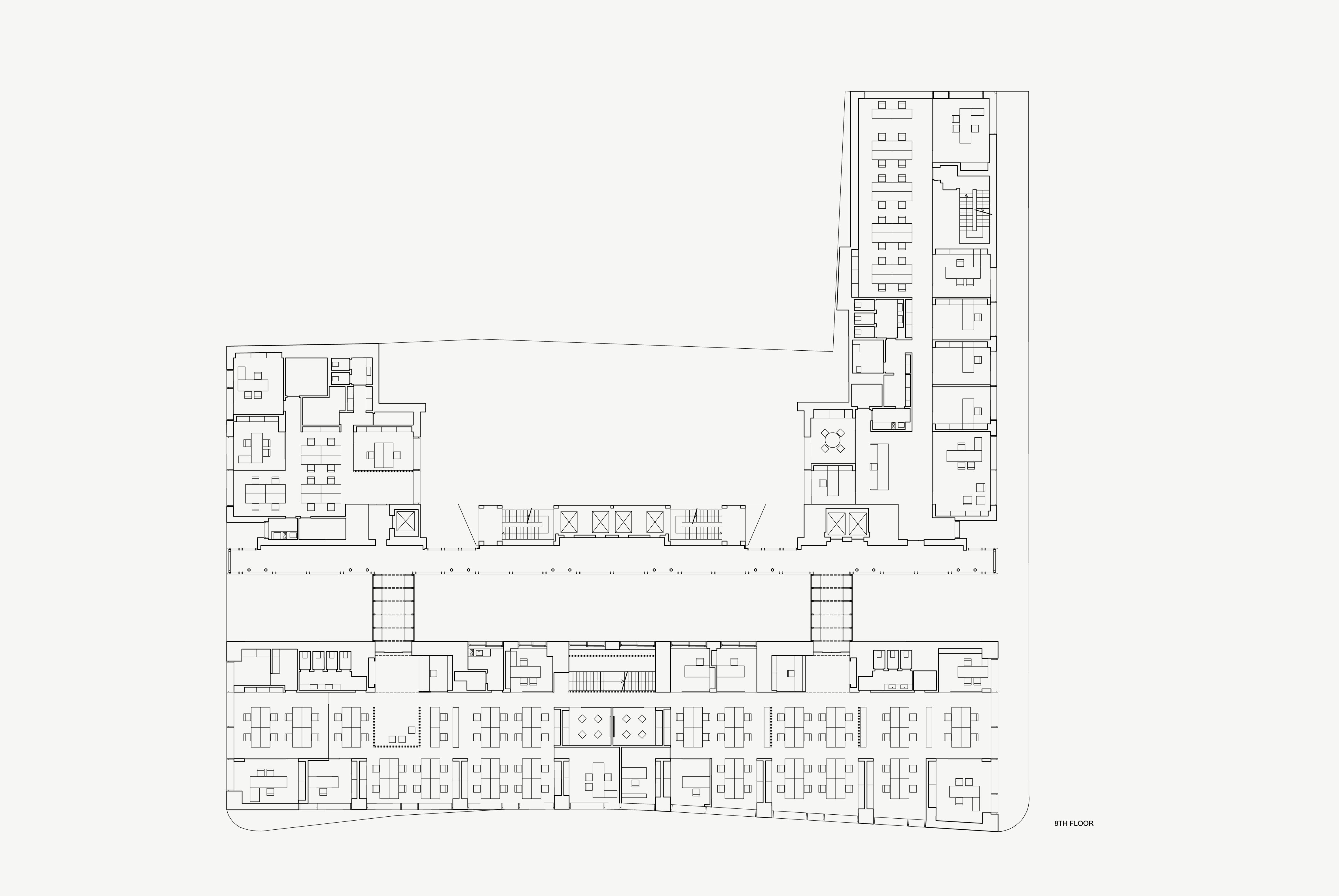 M1 Offices Floorplan 08
