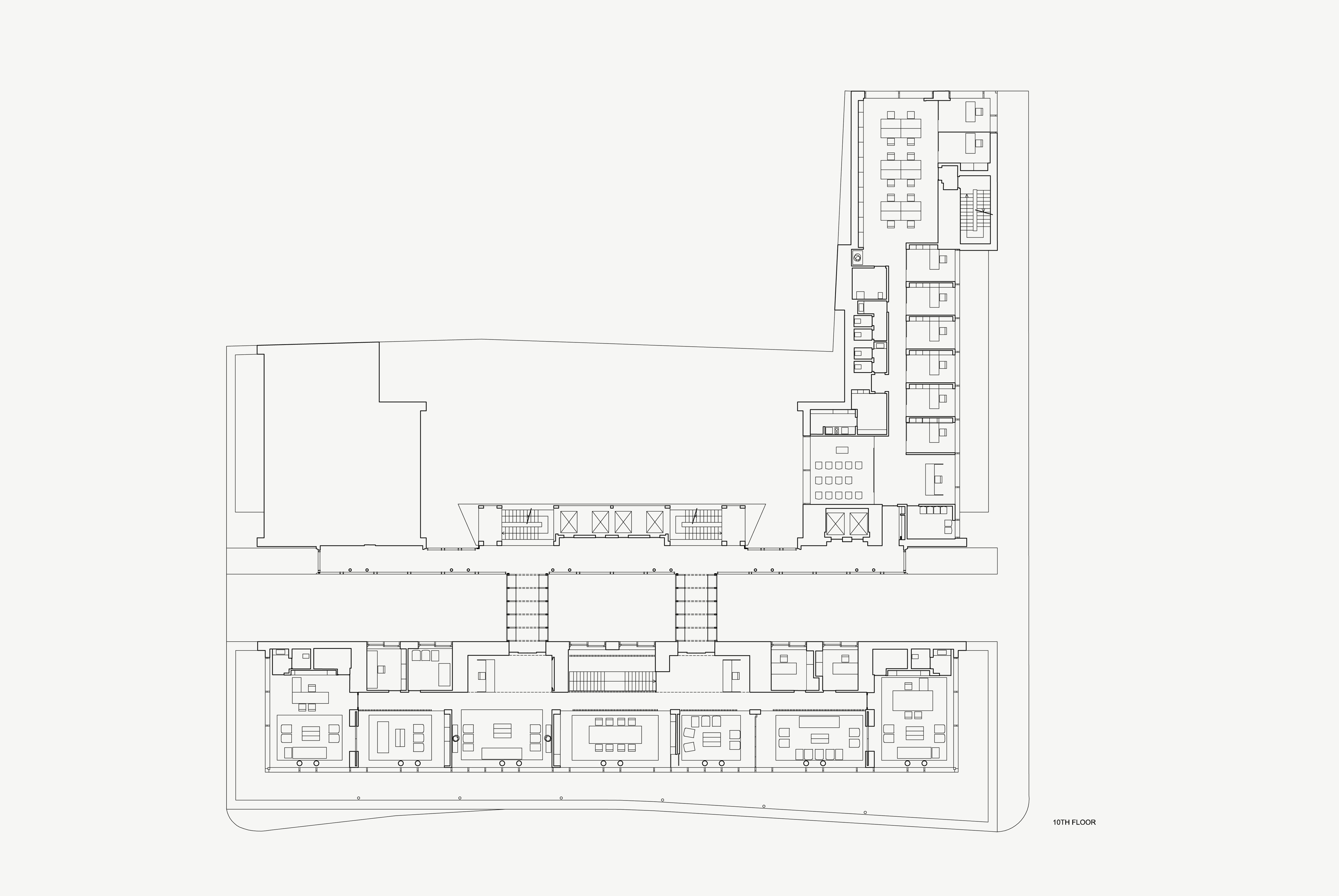 M1 Offices Floorplan 10