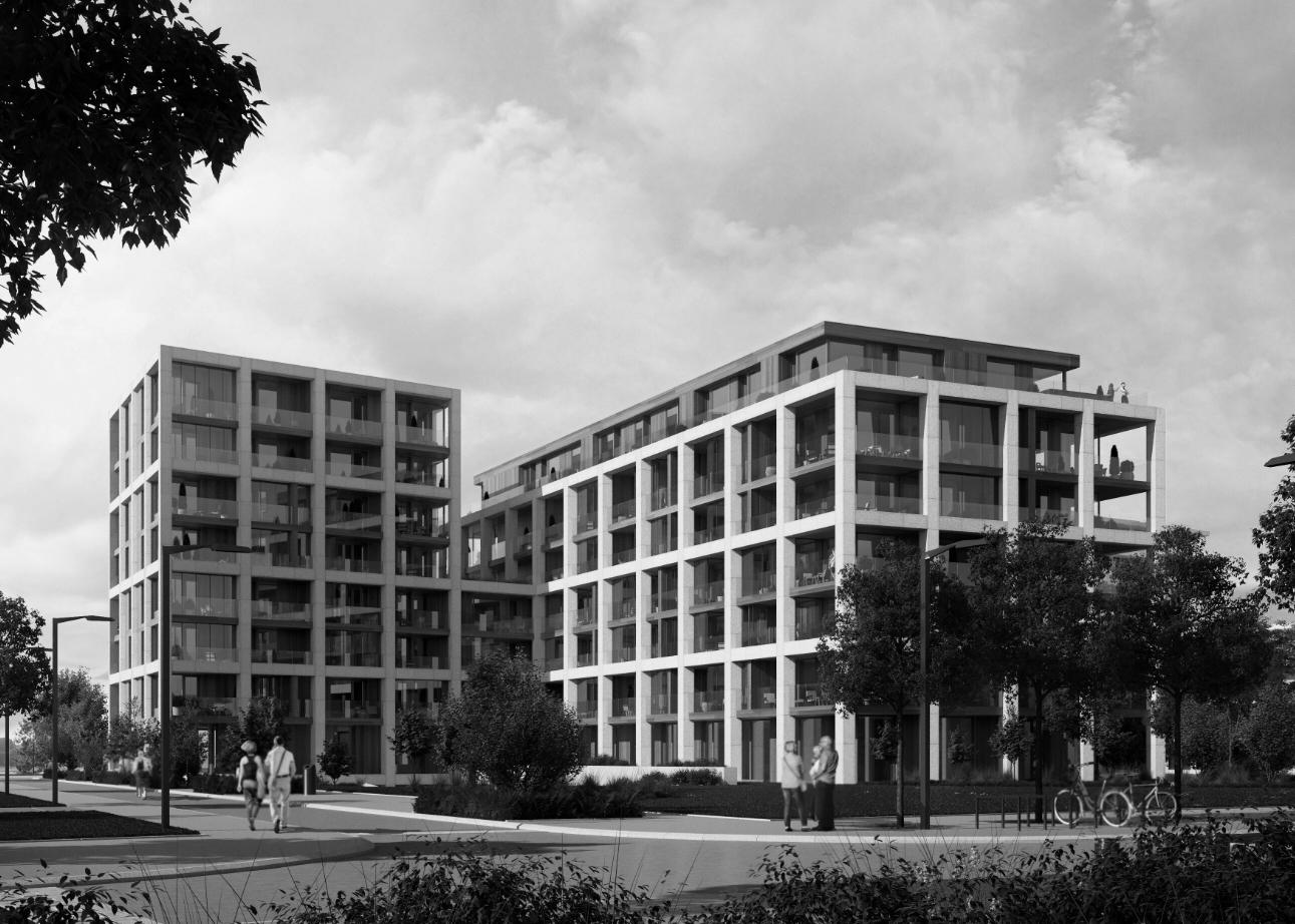 Schelde 21 By Vincent Van Duysen Architects Antwerp Belgium  T