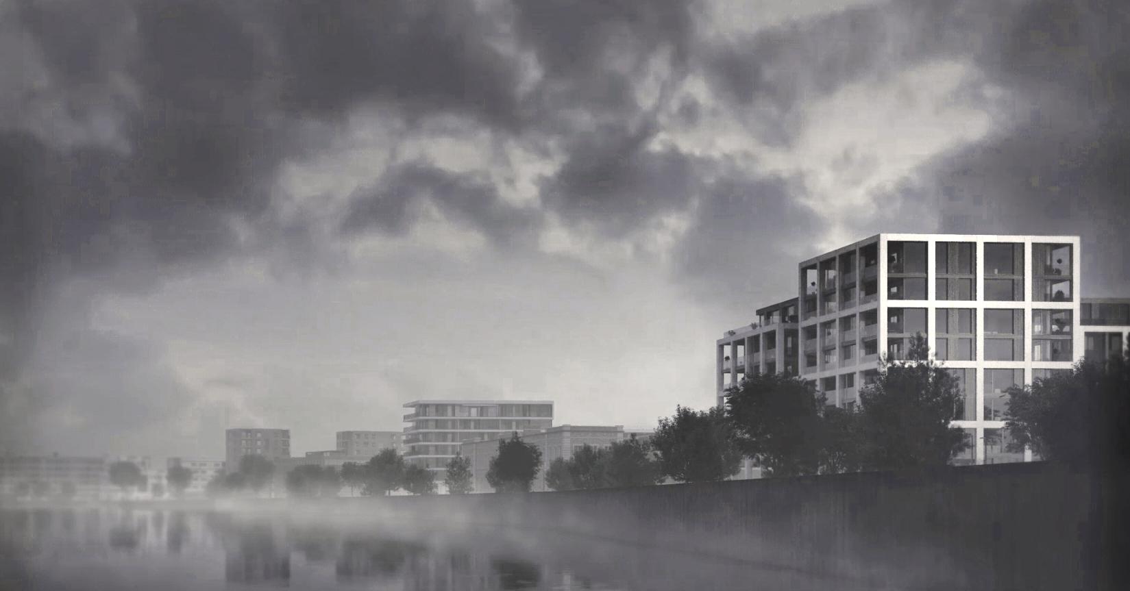 Schelde 21 By Vincent Van Duysen Architects Antwerp Belgium  Z