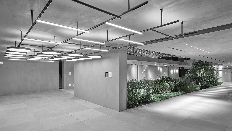 Vvda 2018 Flos Stand Light Building Frankfurt Credits C41 Studio 1