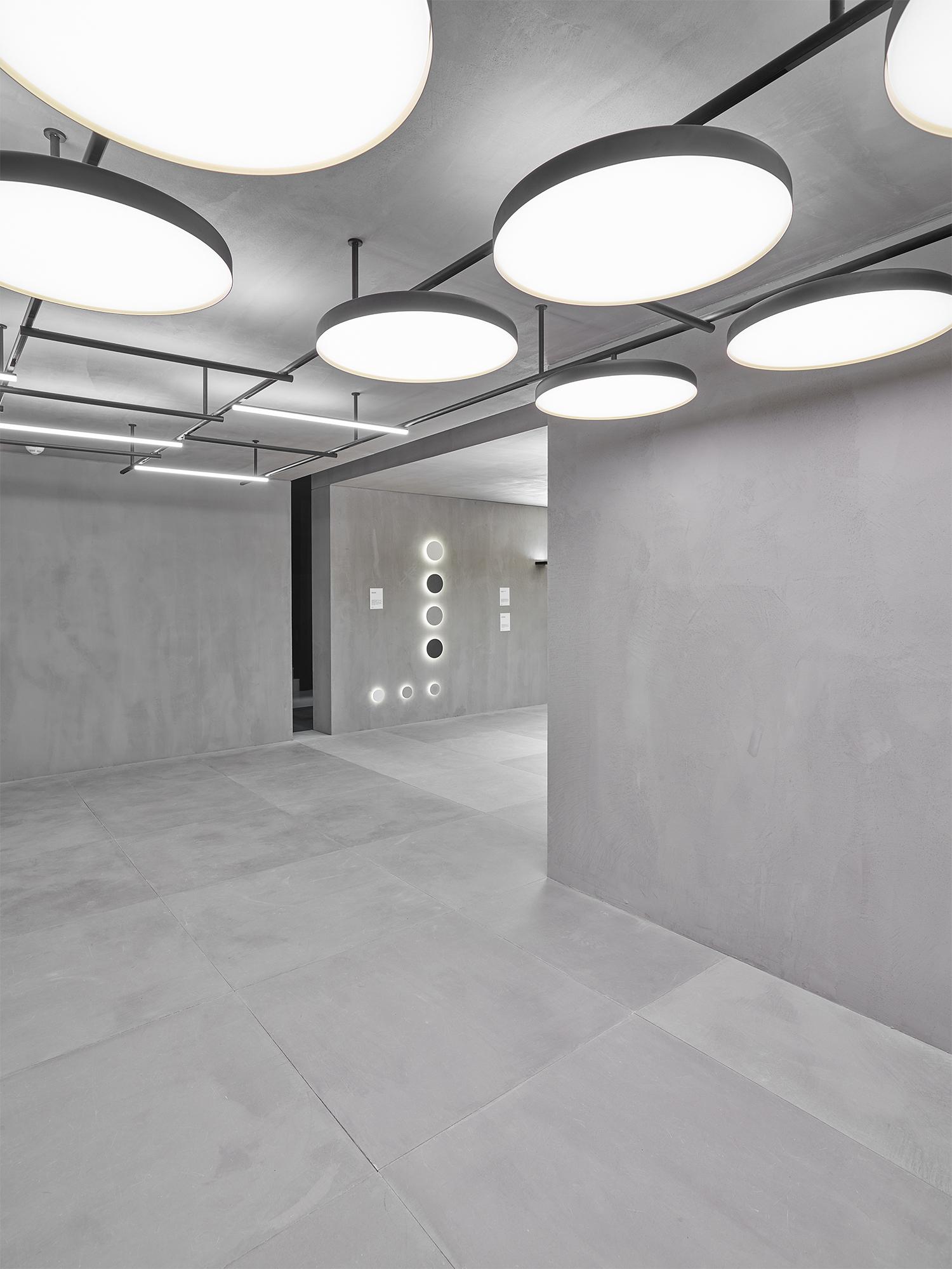 Vvda 2018 Flos Stand Light Building Frankfurt Credits C41 Studio 2