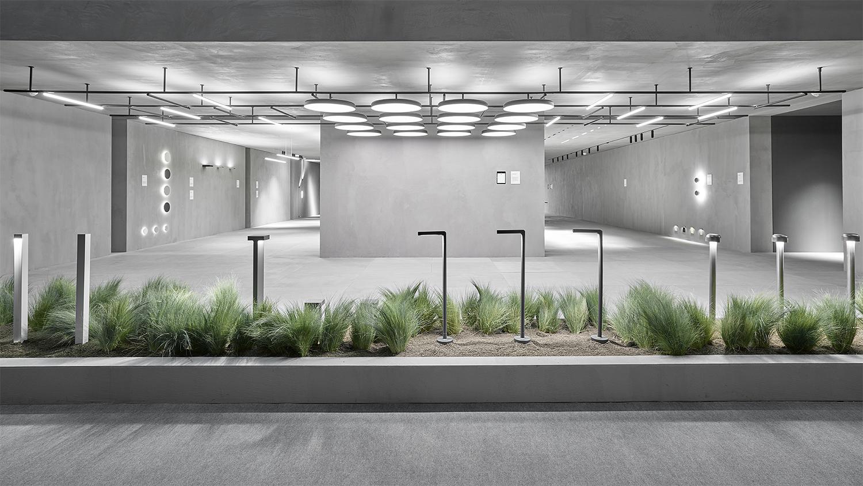 Vvda 2018 Flos Stand Light Building Frankfurt Credits C41 Studio 4
