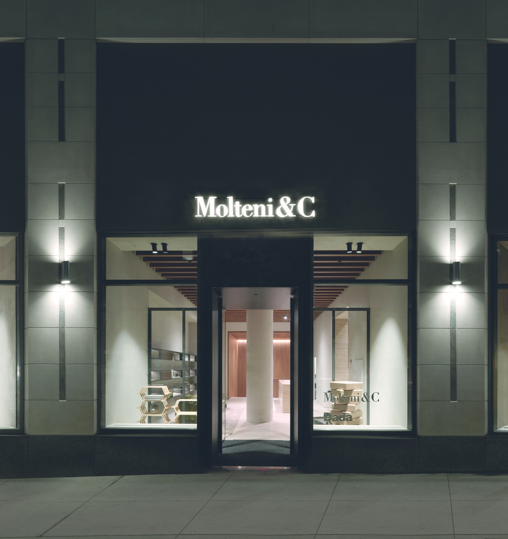 Vvda 2018 Molteni Flagship Store New York Hr 06