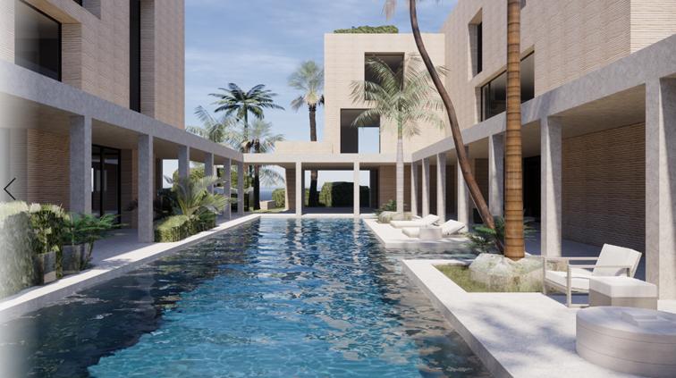Vvda 2021 B Family Estate Bangkok Thailand