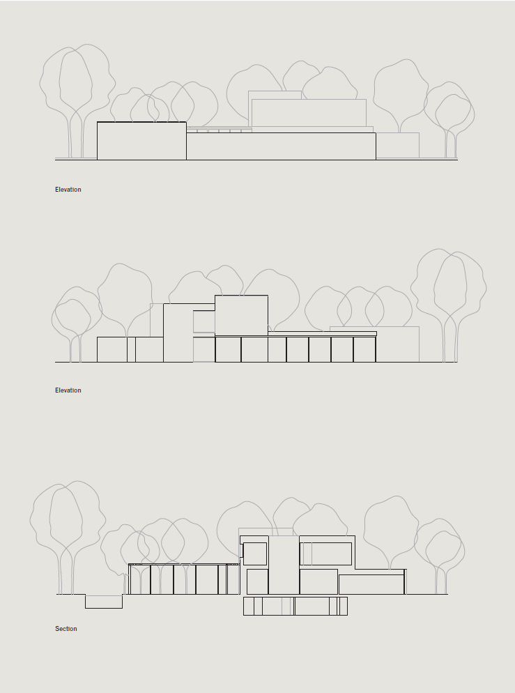 Vvda Dd Residence Sections